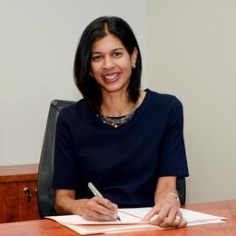 Dr Geeta Srivatsa