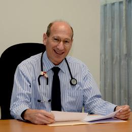 Dr Steven Kolt